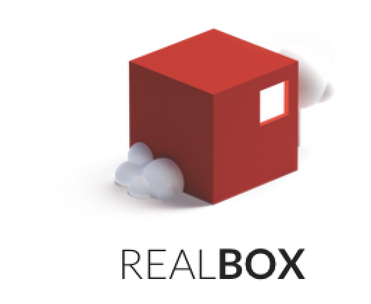 logo de Realbox